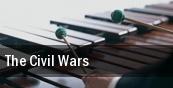 The Civil Wars Mcglohon Theatre tickets