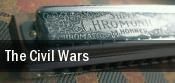 The Civil Wars The Wiltern tickets