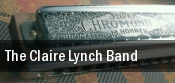 The Claire Lynch Band Seattle tickets