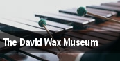 David Wax Museum Cambridge tickets