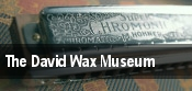The David Wax Museum The Sinclair Music Hall tickets