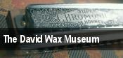 David Wax Museum The Sinclair Music Hall tickets