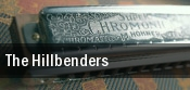 The Hillbenders tickets