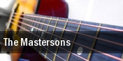 The Mastersons House Of Blues tickets