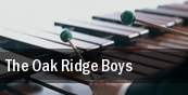 The Oak Ridge Boys Annapolis tickets