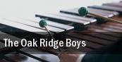 The Oak Ridge Boys Bridge View Center tickets