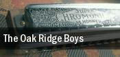 The Oak Ridge Boys Newberry tickets