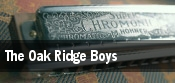 The Oak Ridge Boys Paramount Theater Hudson Valley tickets