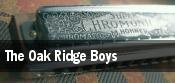 The Oak Ridge Boys Salina tickets