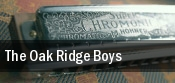 The Oak Ridge Boys Van Wezel Performing Arts Hall tickets