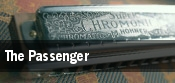 The Passenger tickets