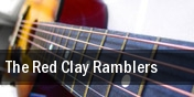 The Red Clay Ramblers Raleigh tickets