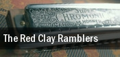 The Red Clay Ramblers tickets