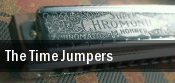 The Time Jumpers Lexington tickets