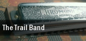 The Trail Band Aladdin Theatre tickets