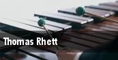 Thomas Rhett Lubbock tickets
