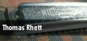 Thomas Rhett Vancouver tickets