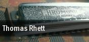 Thomas Rhett Wheatland tickets