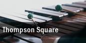 Thompson Square Hartford tickets