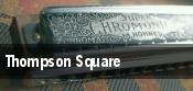 Thompson Square Jim Thorpe tickets
