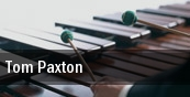 Tom Paxton tickets