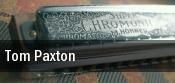 Tom Paxton Vienna tickets