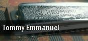 Tommy Emmanuel Evansville tickets