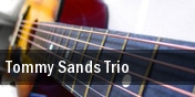 Tommy Sands Trio West Long Branch tickets