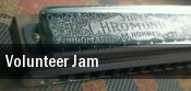 Volunteer Jam Tucson tickets