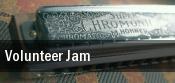 Volunteer Jam Tucson tickets