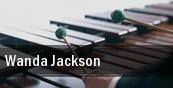 Wanda Jackson Detroit tickets