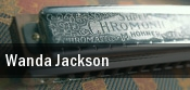 Wanda Jackson Nashville tickets