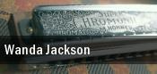 Wanda Jackson Reno tickets