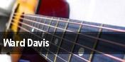 Ward Davis Asheville tickets