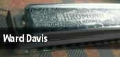Ward Davis Cleveland tickets