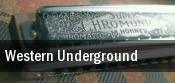 Western Underground Country Jam USA Campground tickets