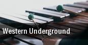 Western Underground Grand Junction tickets