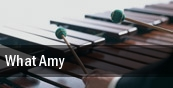 What Amy Minneapolis tickets
