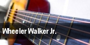 Wheeler Walker Jr. tickets