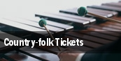 Wide Open Bluegrass Festival tickets