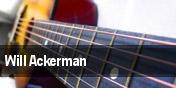 Will Ackerman Weill Hall At Green Music Center tickets