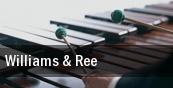 Williams & Ree Bears Den At Seneca Niagara Casino & Hotel tickets