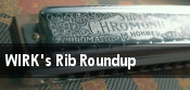 WIRK's Rib Roundup tickets