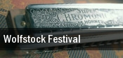 Wolfstock Festival Charleston tickets