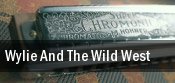 Wylie and The Wild West tickets