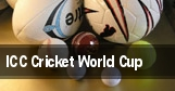 ICC Cricket World Cup tickets