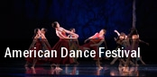 American Dance Festival Durham Performing Arts Center tickets