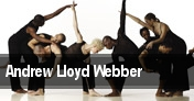Andrew Lloyd Webber Saint Louis tickets