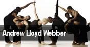 Andrew Lloyd Webber Saint Louis tickets