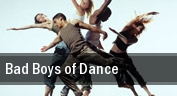 Bad Boys of Dance tickets